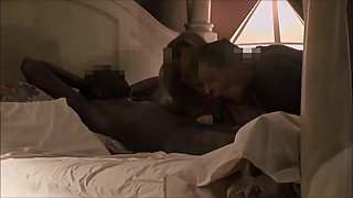 Stud Degrades Cuck and Takes Wife