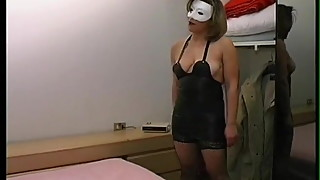 A mother takes revenge on her cuckolded husband