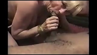 White Step Mom Fucks Black Step Son