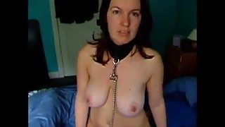 Sub wife sucks dick