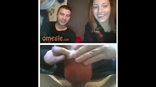 girls and their cucks #4 omegle