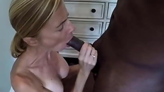 French wife loves her Jamaican paramour