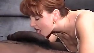 Classy wife with a monster BBC