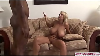 maxcuckold.com Blonde Have Big Cock