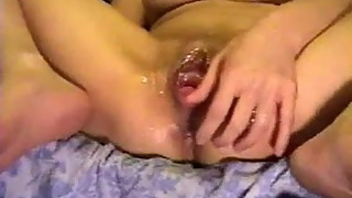 Destroyed and squirting by BBC