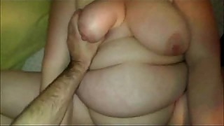 Sexy Fat Amateur Slut Cuckold