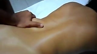 Black Bull Fucking Brazilian Slut