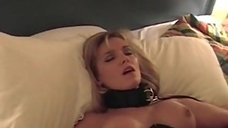 Cuckolds wife with her BBC in the hotel