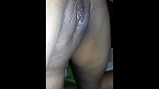 LATIN MILF CHEATS WHILE HUSBAND IS AT WORK Pt. 2
