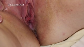 Multiple Guys Fuck Cuckold Hotwife
