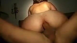 Great wife anal hardcore cuckold