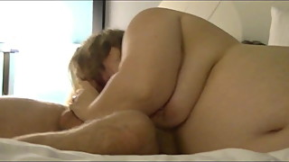 Wife Stays the Night With Her Lover Part 1